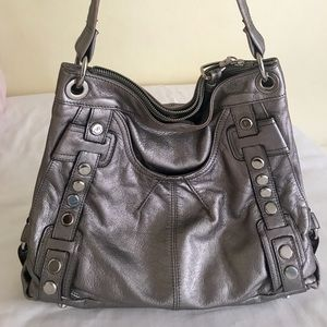 Genuine leather purse!!!